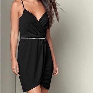 Venus Black Dress - Size L - NWT